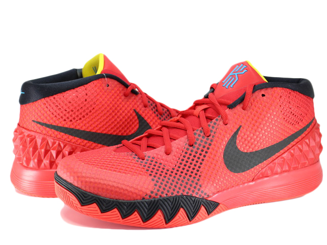 KYRIE 1 EPの商品画像-1