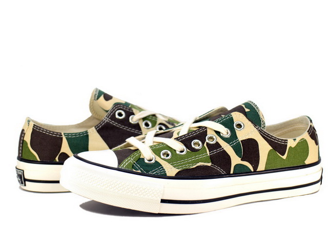CHUCK TAYLOR MATERIAL OXの商品画像-1