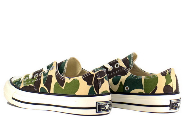 CHUCK TAYLOR MATERIAL OXの商品画像-2