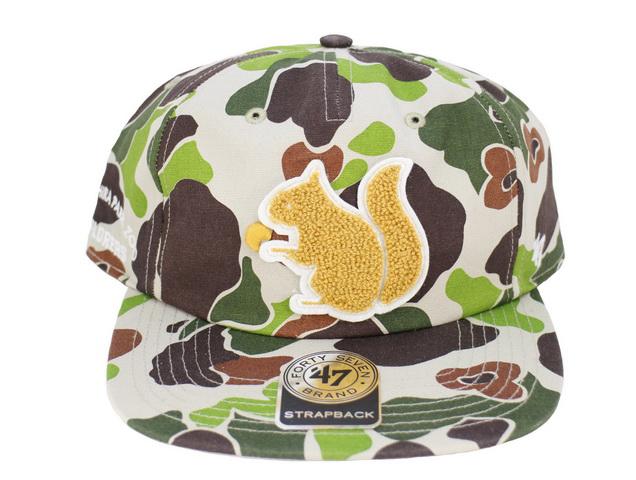 ZOO EXPLORERS CAPの商品画像