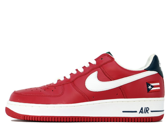 NIKE AIR FORCE 1 LOWの商品画像