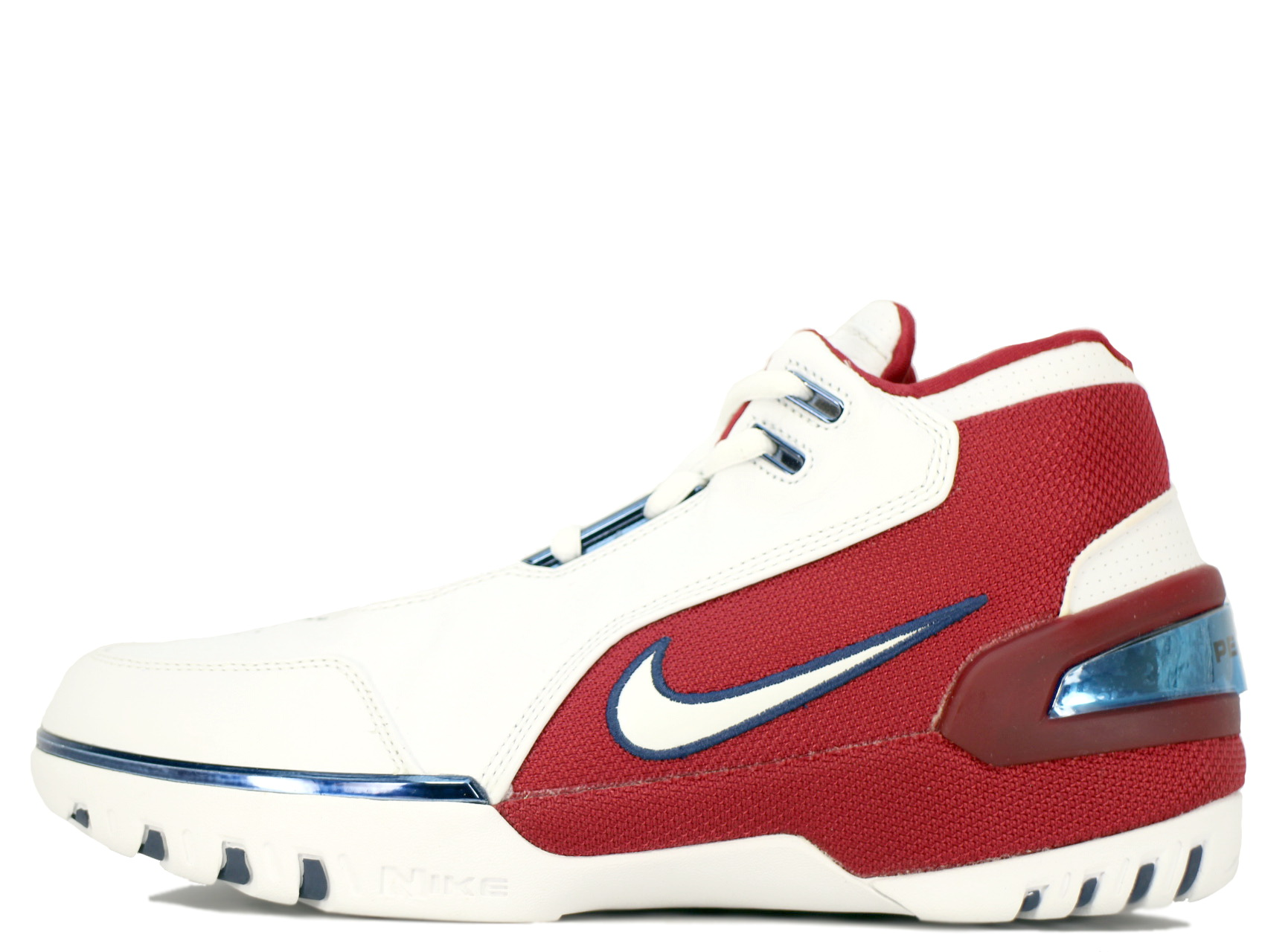 AIR ZOOM GENERATION (1ST GAME)の商品画像