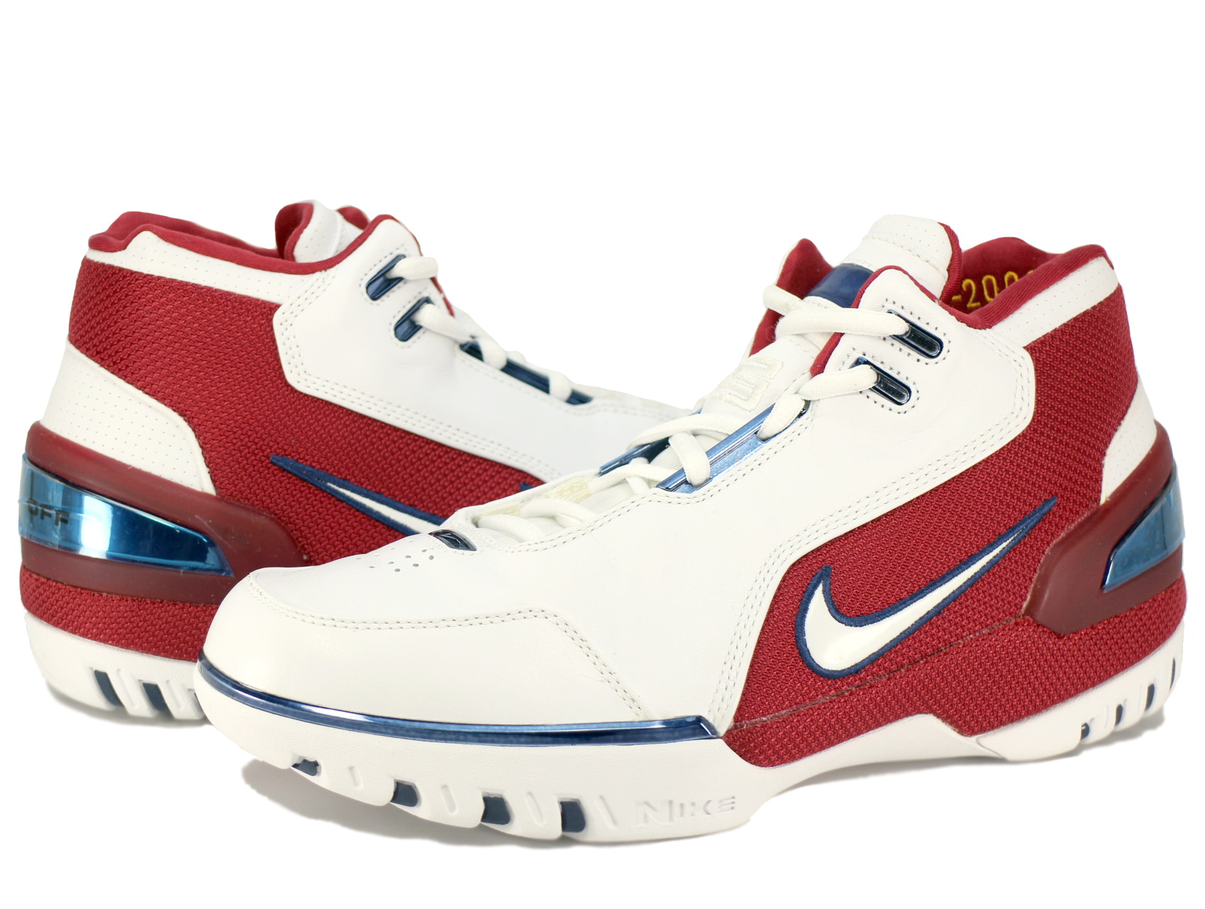 AIR ZOOM GENERATION (1ST GAME)の商品画像-1
