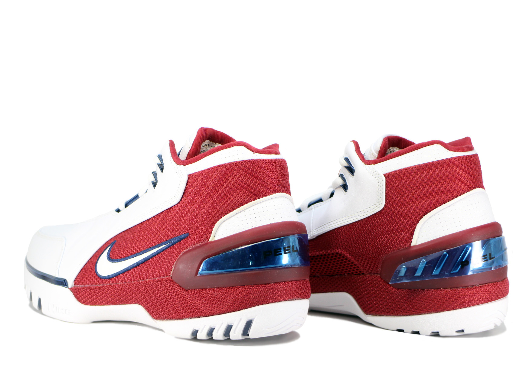 AIR ZOOM GENERATION (1ST GAME)の商品画像-2