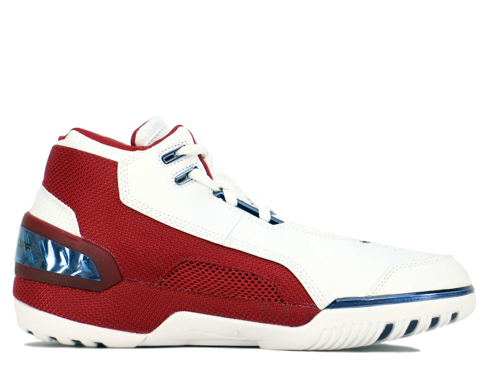 AIR ZOOM GENERATION (1ST GAME)の商品画像-3