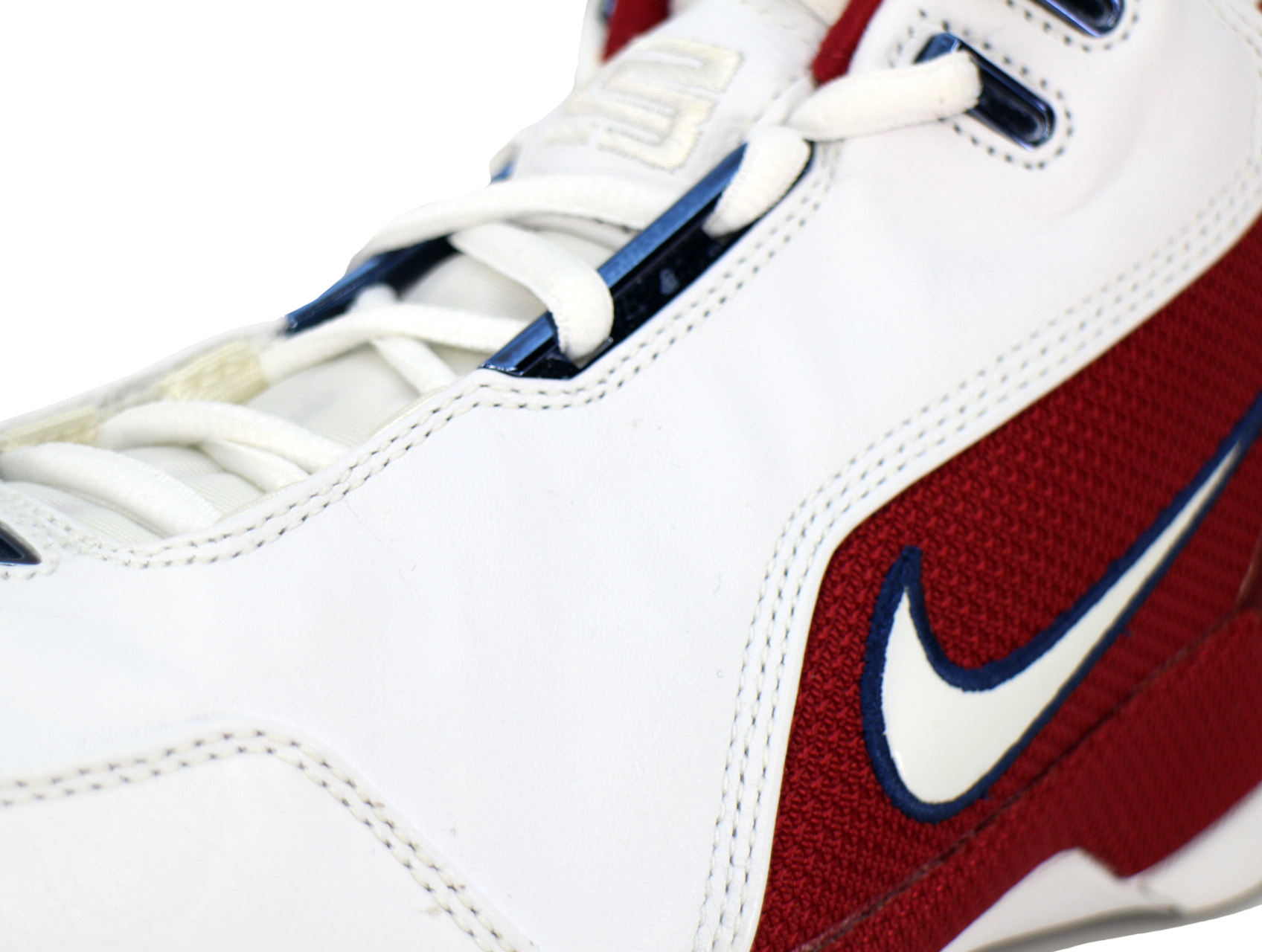 AIR ZOOM GENERATION (1ST GAME)の商品画像-6