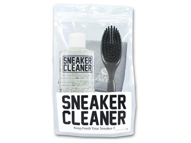 STAYFRESH SNEAKER CLEANER 3P SETの商品画像