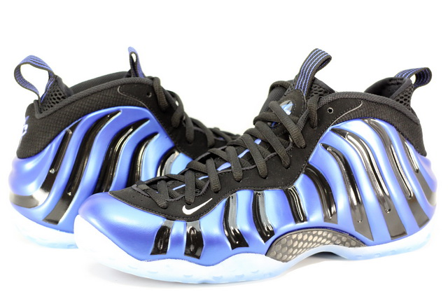 AIR FOAMPOSITE ONE PENNY PACK QSの商品画像-1
