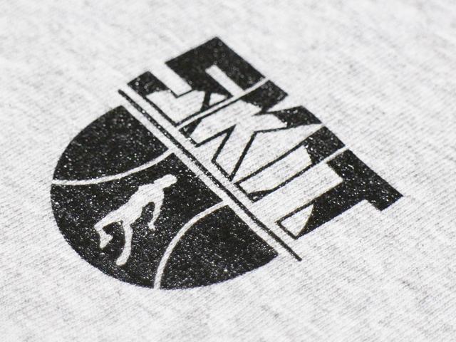 SKIT TD T-SHIRTS (LOGO)の商品画像-1