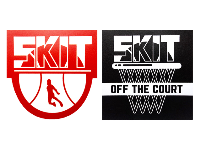 SKIT MAGNET 2P SETの商品画像