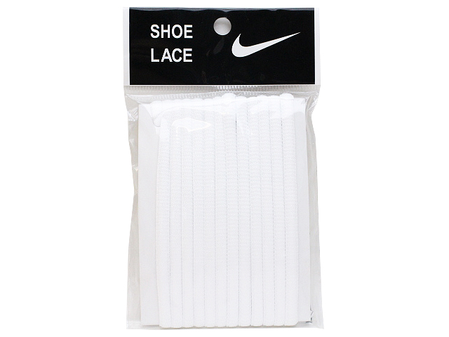NIKE SHOE LACE OVALの商品画像