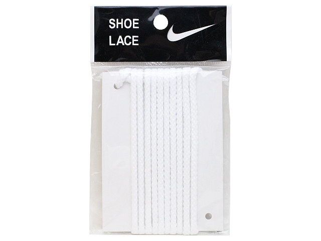 NIKE SHOE LACE ALL ROUNDの商品画像