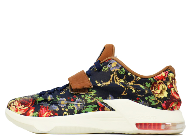 KD 7 EXT FLORAL QSの商品画像