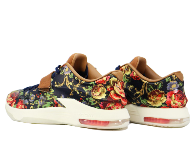 KD 7 EXT FLORAL QSの商品画像-2