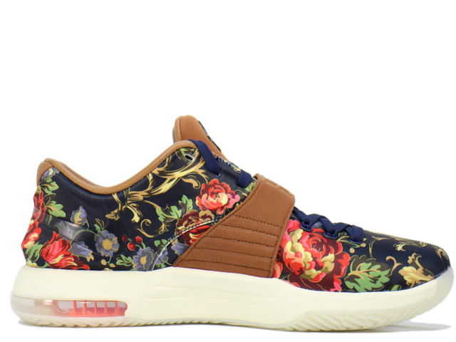 KD 7 EXT FLORAL QSの商品画像-3