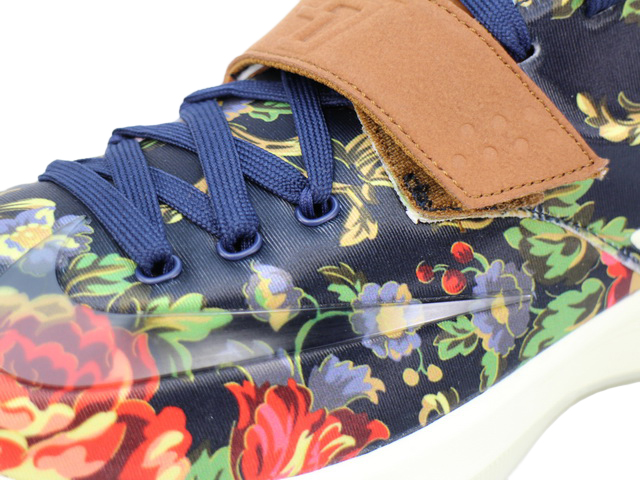 KD 7 EXT FLORAL QSの商品画像-6