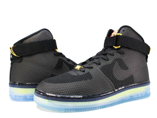 AIR FORCE 1 CMFT LUXの商品画像-1