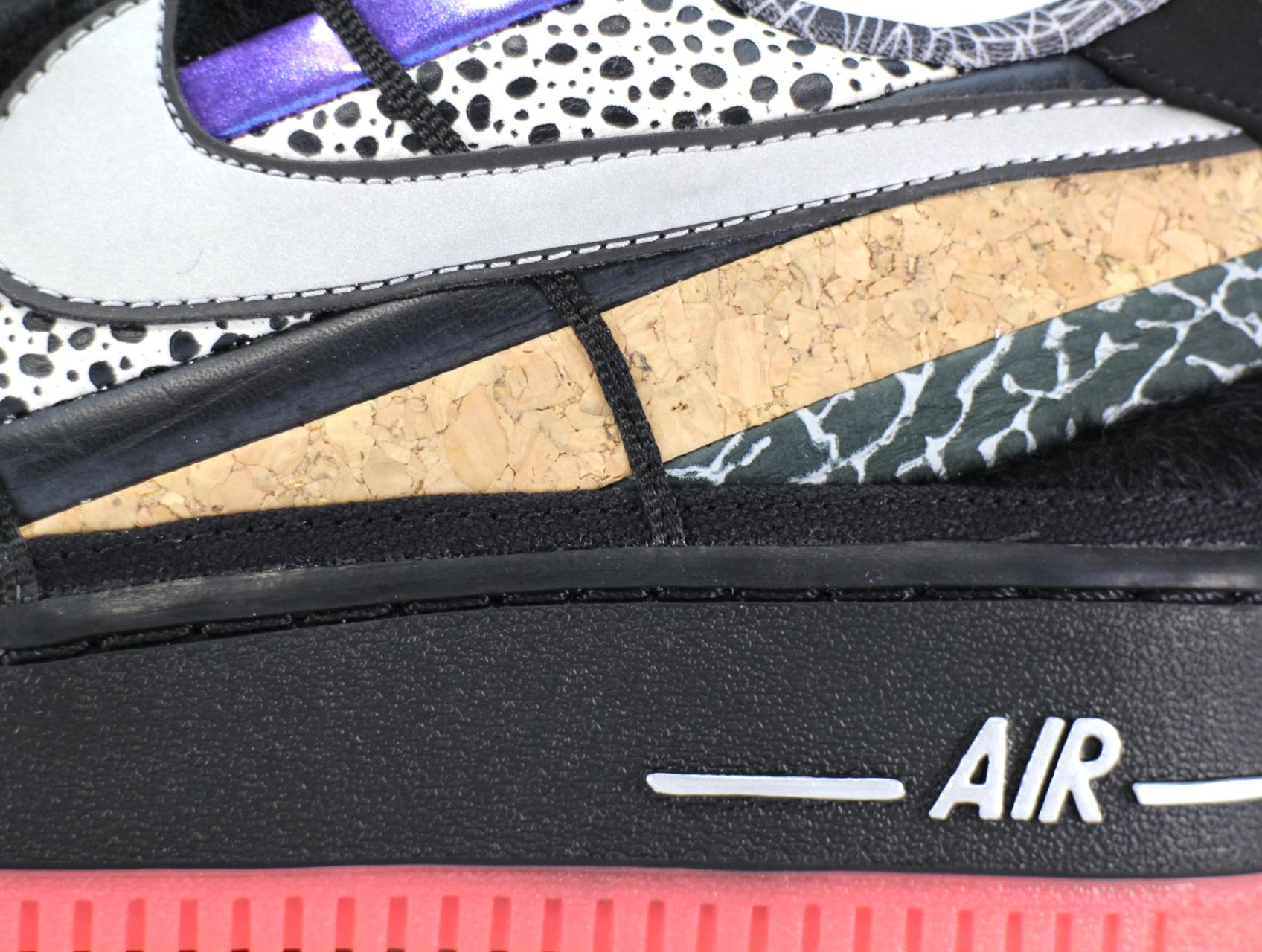 AIR FORCE 1 LOW CMFT PRM QSの商品画像-6