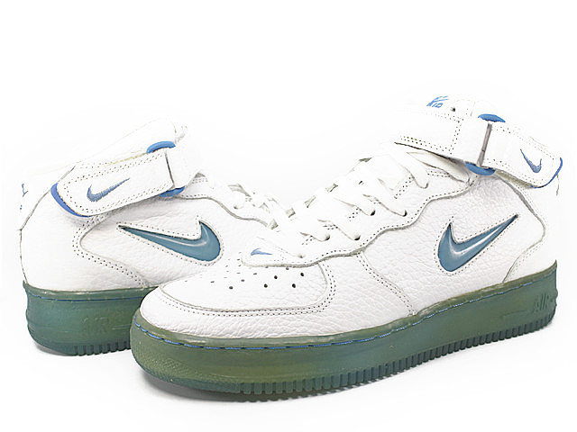 AIR FORCE 1 MID CL SCの商品画像-1