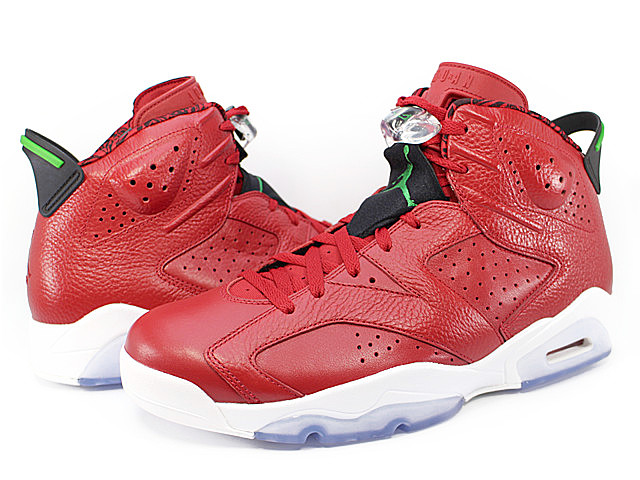 AIR JORDAN 6 RETRO SPIZIKEの商品画像-1