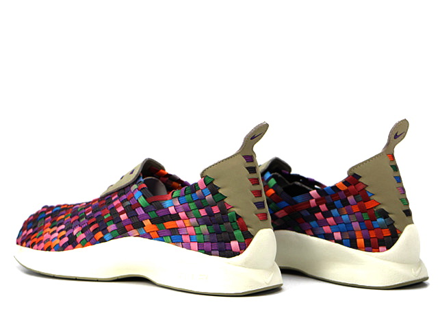HTM AIR WOVEN RAINBOWの商品画像-2