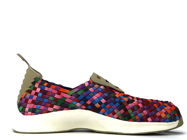 HTM AIR WOVEN RAINBOWの商品画像-3