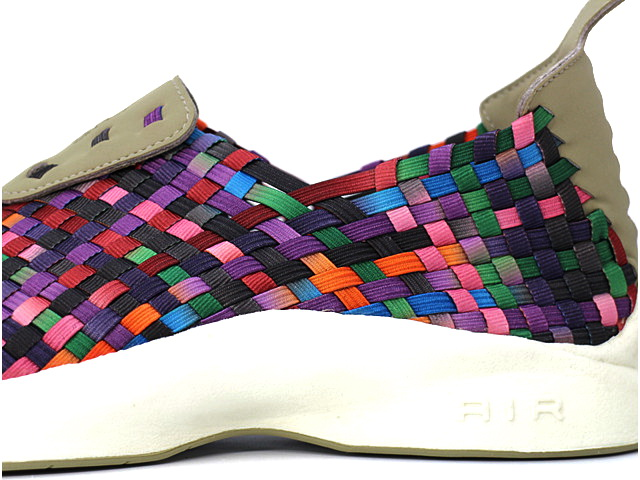 HTM AIR WOVEN RAINBOWの商品画像-5