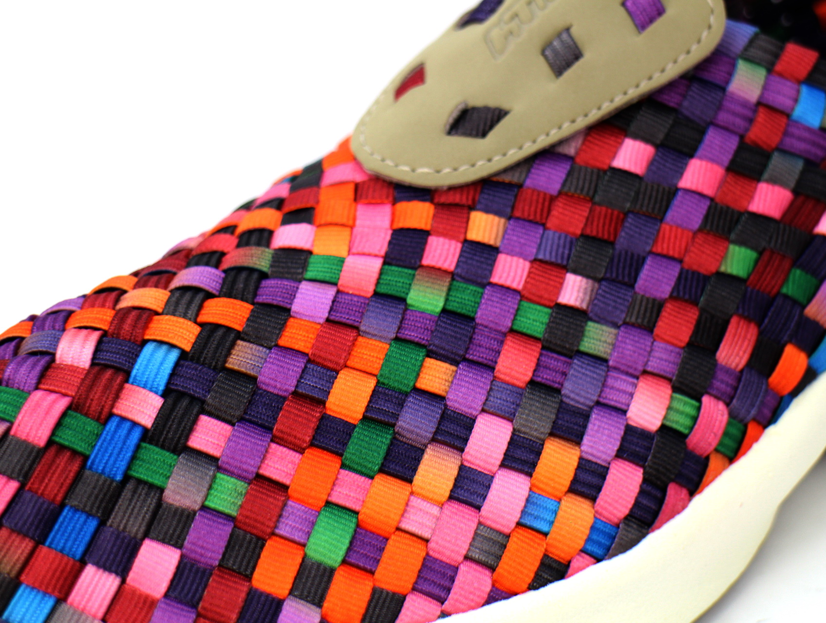 HTM AIR WOVEN RAINBOWの商品画像-6