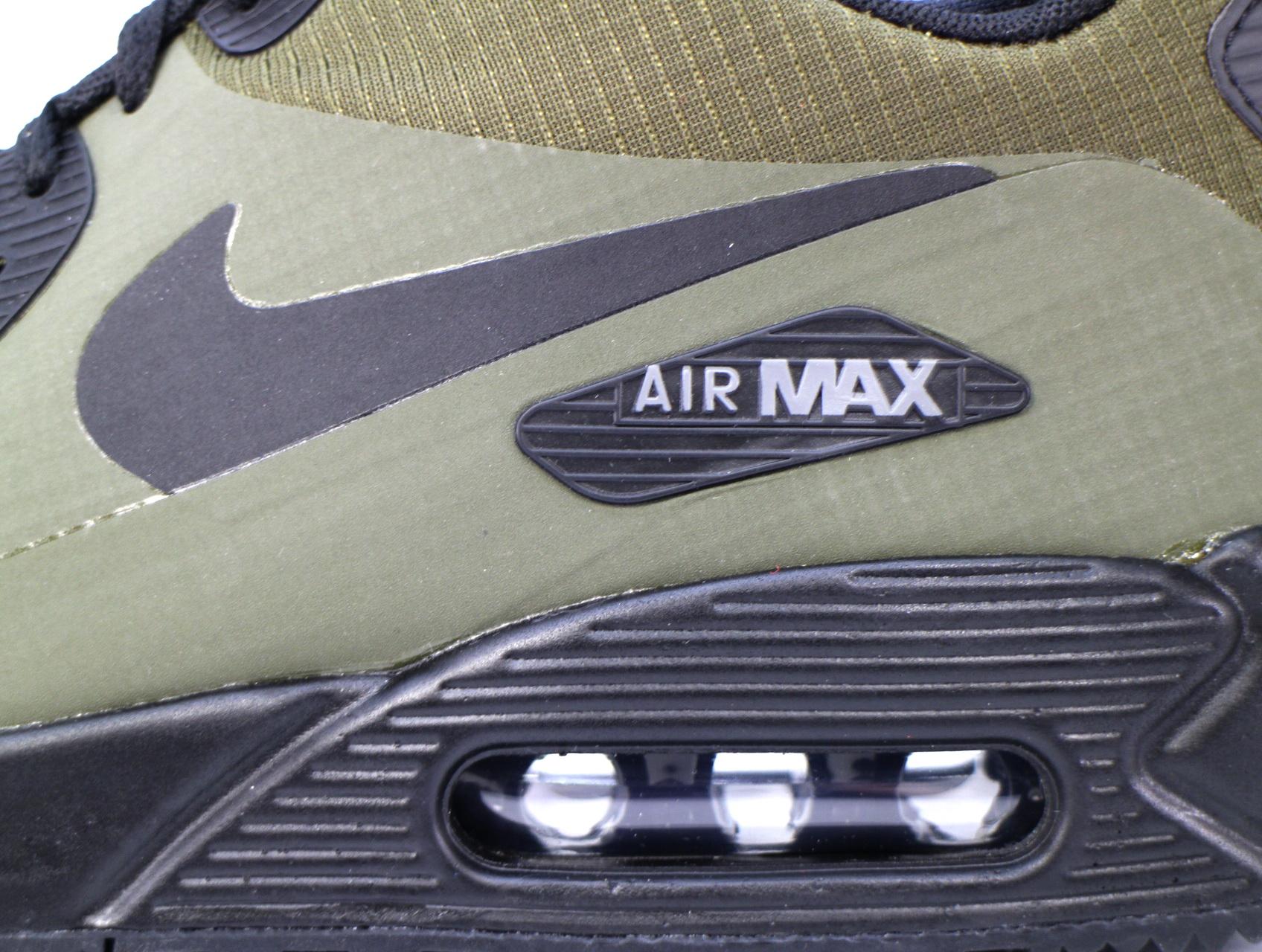 AIR MAX 90 MID WNTRの商品画像-6