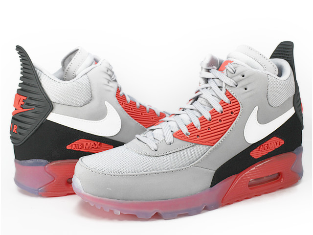 AIR MAX 90 SNEAKERBOOT ICEの商品画像-1