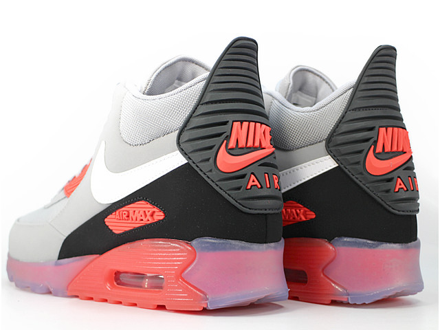 AIR MAX 90 SNEAKERBOOT ICEの商品画像-2