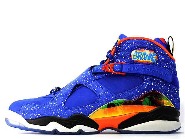 AIR JORDAN 8 RETRO DBの商品画像