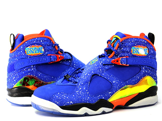 AIR JORDAN 8 RETRO DBの商品画像-1