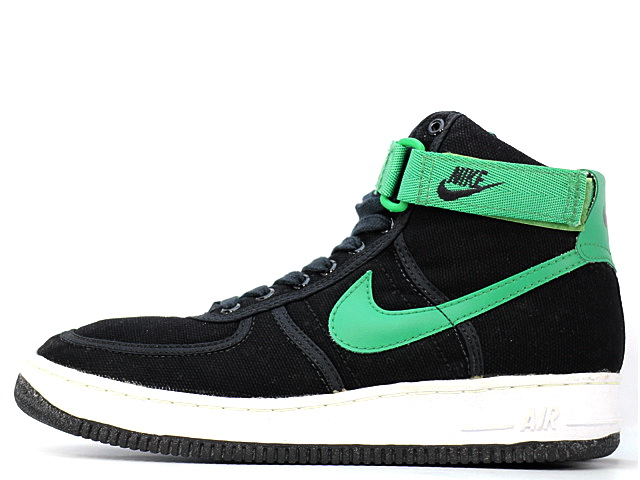 AIR FORCE 1 HIGH CANVAS SCの商品画像