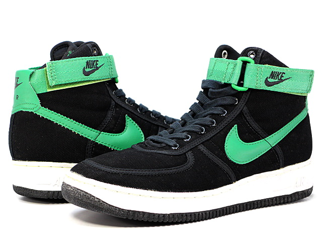 AIR FORCE 1 HIGH CANVAS SCの商品画像-1