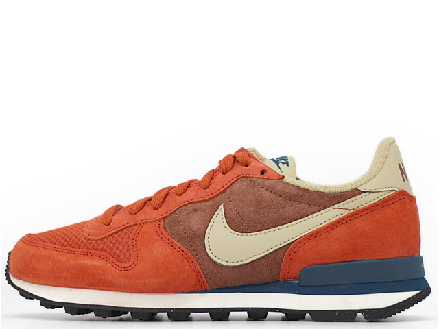 INTERNATIONALIST LEATHER