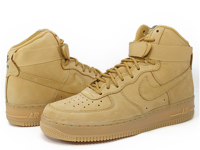 AIR FORCE 1 HIGH 07 LV8の商品画像-1