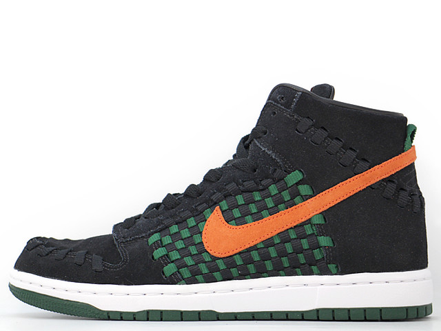 DUNK HIGH WOVENの商品画像
