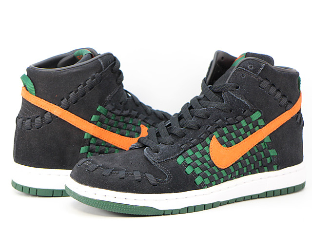 DUNK HIGH WOVENの商品画像-1