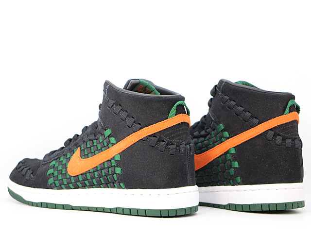 DUNK HIGH WOVENの商品画像-2