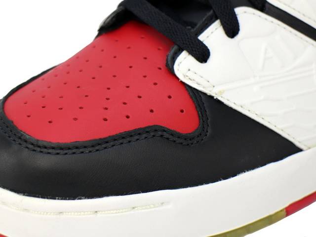 033e7d364d8 NU RETRO AIR JORDAN 1 LOW 302371-001 | スニーカーショップSKIT