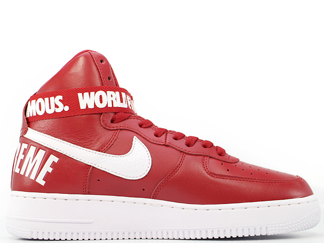 AIR FORCE 1 HIGH SUPREME SPの商品画像-3