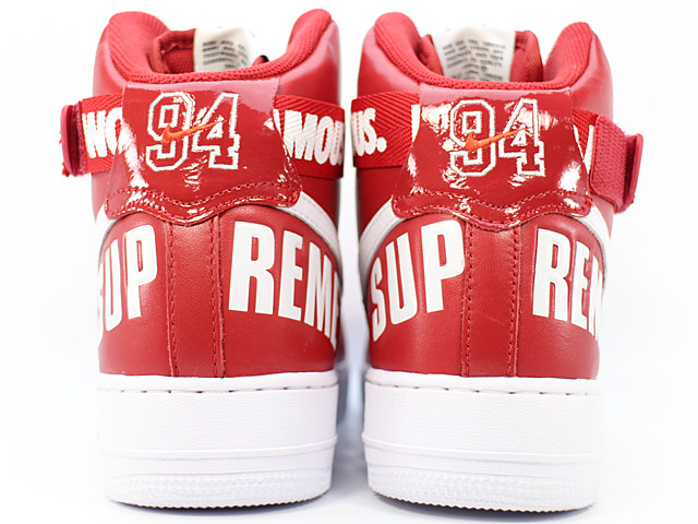 AIR FORCE 1 HIGH SUPREME SPの商品画像-7