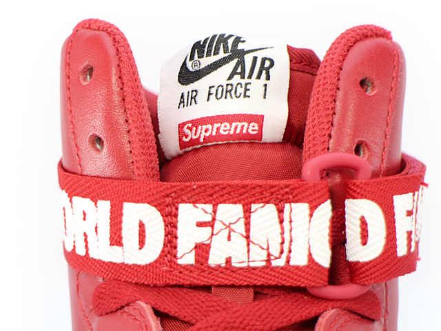 AIR FORCE 1 HIGH SUPREME SPの商品画像-8