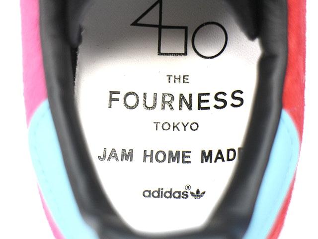 CAMPUS 80s JAMFOURNESSの商品画像-6