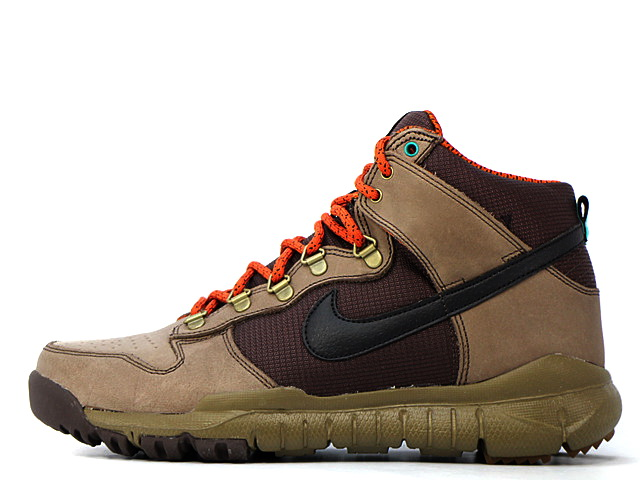 DUNK HIGH OMSの商品画像