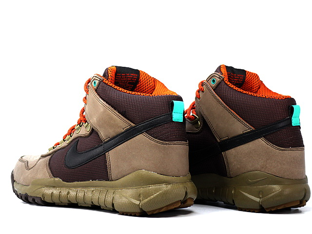 DUNK HIGH OMSの商品画像-2