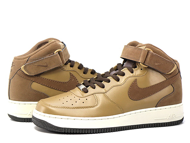 AIR FORCE 1 MID 07の商品画像-1