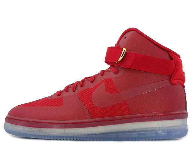 AIR FORCE 1 CMFT LUXの商品画像
