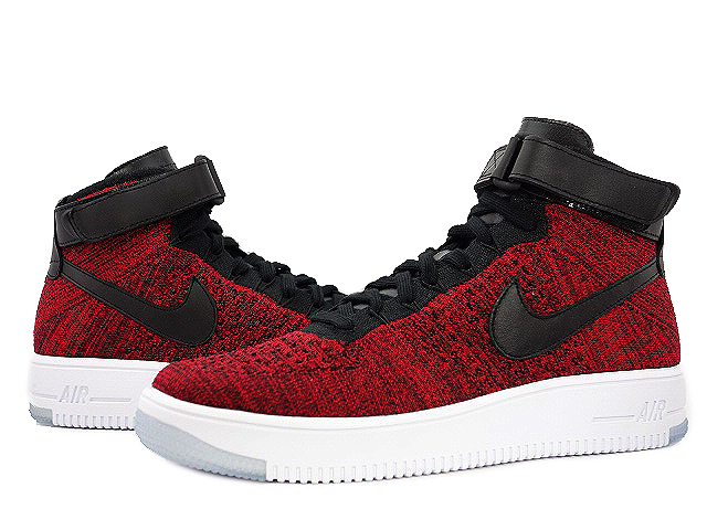 AIR FORCE 1 ULTRA FLYKNIT MIDの商品画像-1